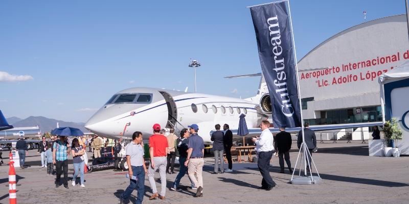 AeroExpo 2020, ¡Donde la aviación y los negocios se encuentran!