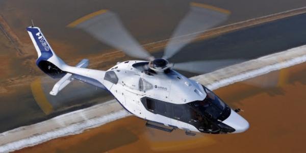 Airbus Helicopters en Acción 2020